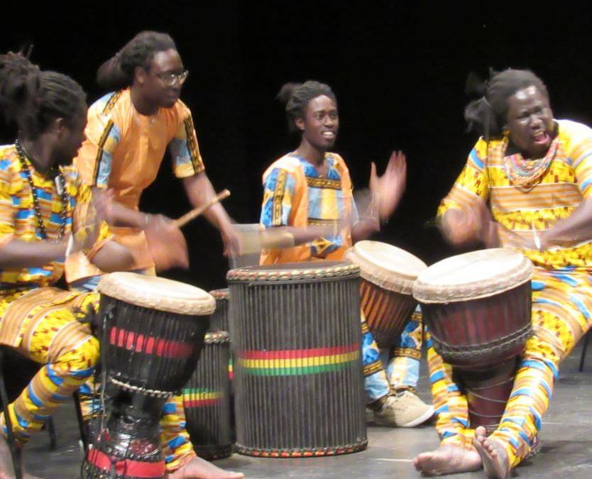 Concerto per Senegal 18 Maggio 2018
